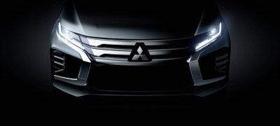 Mitsubishi Pajero Sport 2020 lộ video teaser, mở đường cho ngày ra mắt Đông Nam Á 1