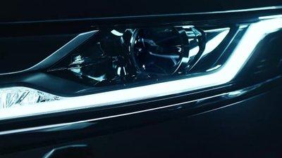 Mitsubishi Pajero Sport 2020 lộ video teaser, mở đường cho ngày ra mắt Đông Nam Á a2