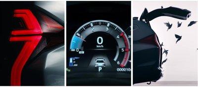 Mitsubishi Pajero Sport 2020 lộ video teaser, mở đường cho ngày ra mắt Đông Nam Á a3