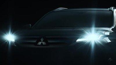 Mitsubishi Pajero Sport 2020 lộ video teaser, mở đường cho ngày ra mắt Đông Nam Á a4