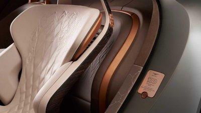 Ngắm xe siêu sang Bentley EXP 100 GT với khoang nội thất tràn ngập vật liệu xanh a9