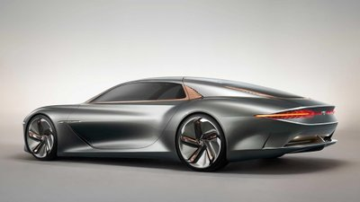 Ngắm xe siêu sang Bentley EXP 100 GT với khoang nội thất tràn ngập vật liệu xanh a11