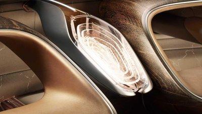 Ngắm xe siêu sang Bentley EXP 100 GT với khoang nội thất tràn ngập vật liệu xanh a7