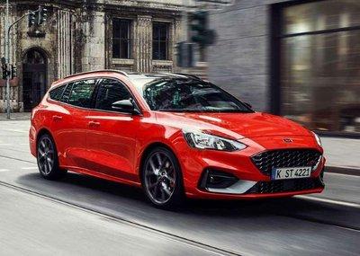 Ford Focus và Ford Focus ST dính án triệu hồi do lỗi hệ thống nhiên liệu tại Mỹ