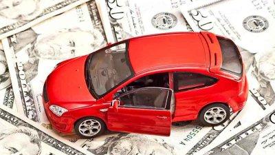Lãi suất vay mua xe Toyota Avanza mới nhất năm 2019 4a