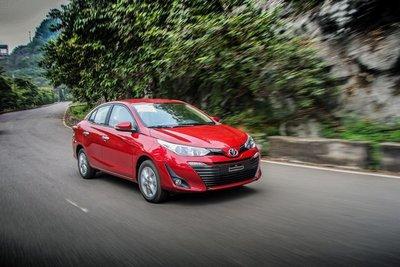 Top 5 thương hiệu ô tô bán chạy nhất tháng 7 năm 2019 a1
