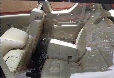 [GIIAS 2019 Jakarta] Suzuki Ertiga Concept khả năng cao chỉ có động cơ đốt xăng
