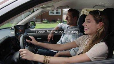 Những công nghệ bổ sung giúp xe cũ có cảm giác như mới - Tiện lợi và giảm sự mất tập trung