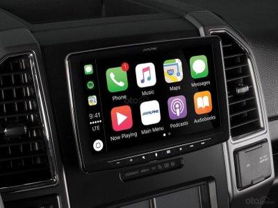 Những công nghệ bổ sung giúp xe cũ có cảm giác như mới - Hiện đại nhưng đầy hoài vị