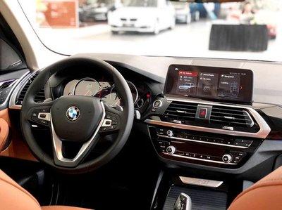 Giá xe BMW X3 cập nhật chi tiết mới nhất - Ảnh 2.