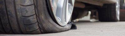 5 mẹo giúp ô tô tránh bị nổ lốp