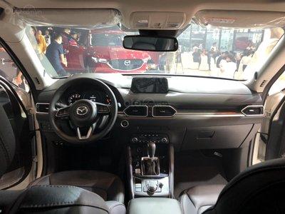 Thông số kỹ thuật xe Mazda CX-5 2019 vừa ra mắt Việt Nam a7