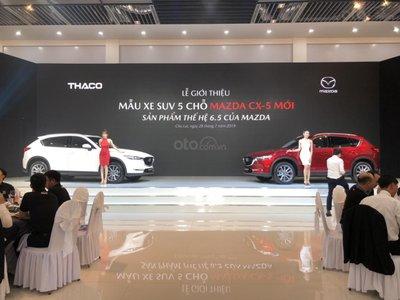 Thông số kỹ thuật xe Mazda CX-5 2019 vừa ra mắt Việt Nam a1