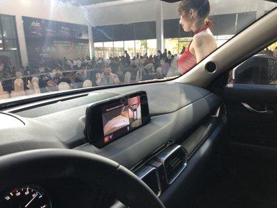 Thông số kỹ thuật xe Mazda CX-5 2019 vừa ra mắt Việt Nam a8