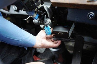 Hộp đen ô tô là thiết bị giám sát hành trình, có vai trò lưu trữ thông tin lộ trình của chiếc xe.