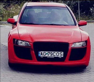 """""""Xe cỏ"""" trở nên sang chảnh khi độ phong cách Audi R8 a3"""