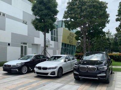 BMW 3-Series 2019 xuất hiện tại đại lý, khách sẵn sàng đặt thêm gói độ hàng trăm triệu a1