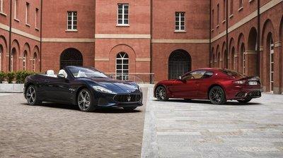 """Maserati chuẩn bị tung ra thị trường loạt xe mới với hy vọng """"đổi vận"""" a1"""