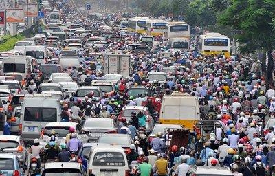 Những chốt giao thông tại Hà Nội dễ bị phạt những lỗi cơ bản tài xế cần chú ý 2a