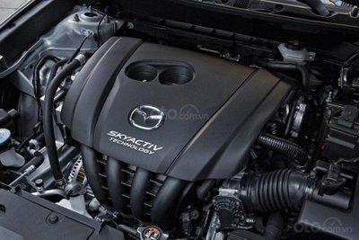 Ưu nhược điểm Mazda 6 2019 - Sức mạnh uy lực