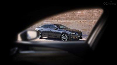 Ưu nhược điểm Mazda 6 2019 - Hòa nhịp cùng người dùng