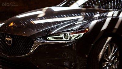 Ưu nhược điểm Mazda 6 2019 - Quyến rũ từ cái nhìn đầu