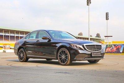 Mercedes-Benz Việt Nam tung ưu đãi quý III năm 2019 a1
