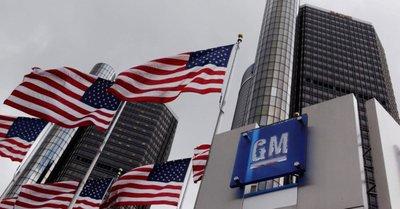 Ba hãng xe lớn nhất nước Mỹ không công bố doanh số theo tháng.