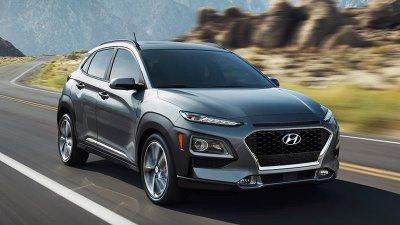 Hyundai Kona đang áp dụng mức giảm giá từ 21-25 triệu đồng