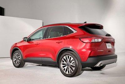 Ford Escape tái xuất thị trường Việt, đối đầu Mazda CX-5 và Honda CR-V a3