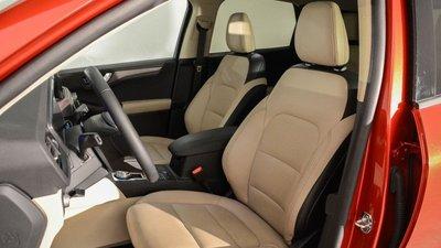 Ford Escape tái xuất thị trường Việt, đối đầu Mazda CX-5 và Honda CR-V a5