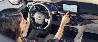 Ford Escape 2020 rò rỉ giá đặt cọc tại đại lý, dự kiến từ 900 triệu đồng a4