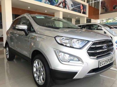 Ford EcoSport giảm 10 triệu đồng trong tháng 8 năm 2019 a2