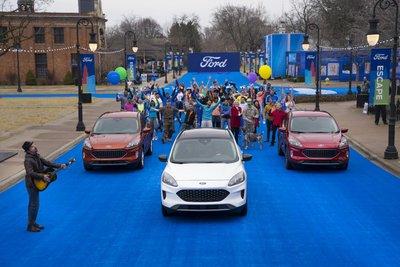 Ford Focus ngừng lắp ráp tại Việt Nam, kịch bản đã được dự đoán a3
