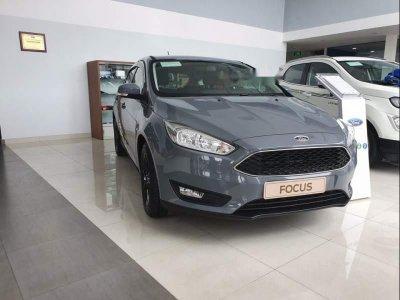 Ford Focus ngừng lắp ráp tại Việt Nam, kịch bản đã được dự đoán a2