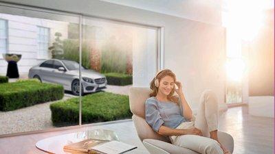 Khách hàng sử dụng xe Mercedes-Benz sẽ cảm thấy yên tâm khi không phải bất ngờ nhận được hoá đơn sửa chữa với giá sốc.