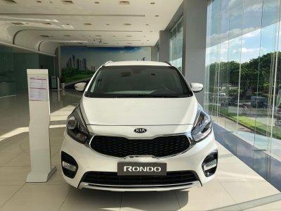 Thaco bổ sung Kia Rondo 2019 mới giá gần 600 triệu đồng a1