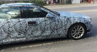 Mercedes-Benz S-Class 2020 lộ ảnh chạy thử, nhiều chi tiết mới a3