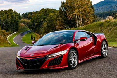 Điểm danh những mẫu xe thể thao công suất khủng, giá hấp dẫn nhất hiện nay a2