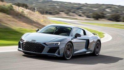 Điểm danh những mẫu xe thể thao công suất khủng, giá hấp dẫn nhất hiện naya3