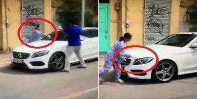 Đỗ xe trước cửa nhà: Cư xử với nhau ra sao để thể hiện văn hóa? a4