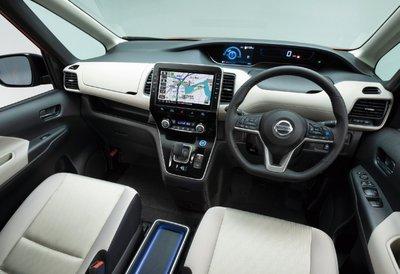 Nissan Serena 2019 nâng cấp ra mắt thị trường Nhật, đấu Honda Odyssey a2