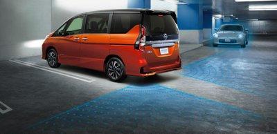 Nissan Serena 2019 nâng cấp ra mắt thị trường Nhật, đấu Honda Odyssey a9
