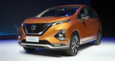 Bảng giá xe Nissan Livina.