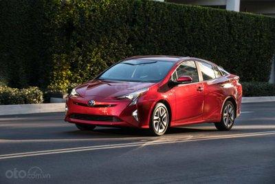 Toyota Prius 2019.