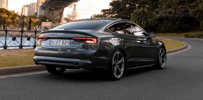Audi A5 2020 có 1 số phiên bản giá cực ưu đãi
