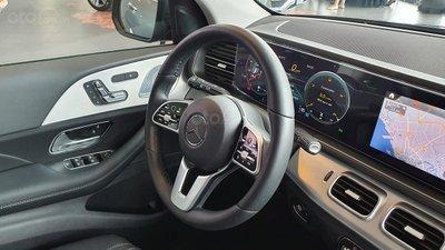 Mercedes-Benz GLE 2020 tân tiến trong tầm tay