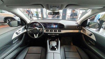 Mercedes-Benz GLE 2020 tinh tế tuyệt đỉnh