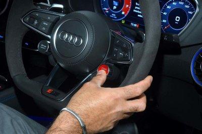Keyless entry - Nguyên nhân của các vụ trộm cắp xe sang a2