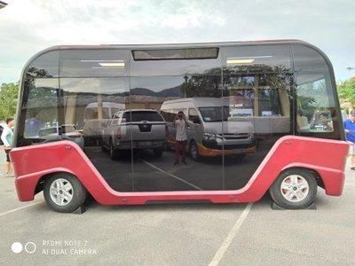 Lộ diện xe bus VinFast tại Việt Nam a1